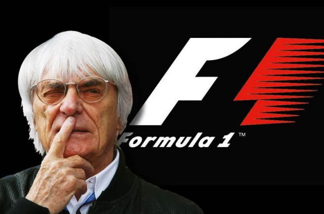 Bernie Ecclestone quiere acabar con la doble puntuación de la última carrera en 2015