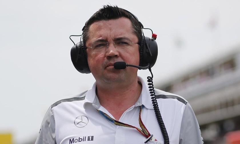 Eric Bouiller cree que es demasiado tarde para meter un tercer coche en la F1