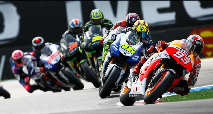 Presentado el calendario provisional del Mundial de Motociclismo 2015