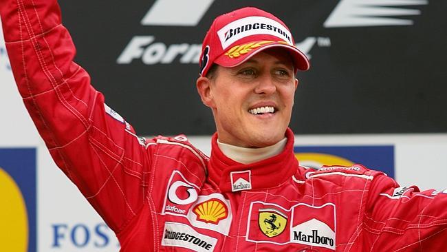 Michael Schumacher, trasladado a su casa para continuar la rehabilitación