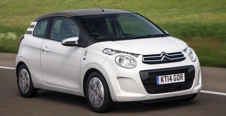 El nuevo Citroën C1, afectado por problemas con el pedal del acelerador