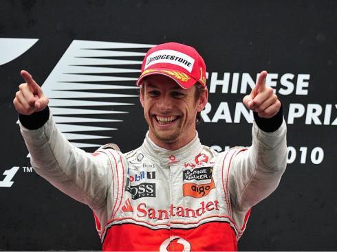Jenson Button podría abandonar la Fórmula 1 y pasarse a la Resistencia con Porsche