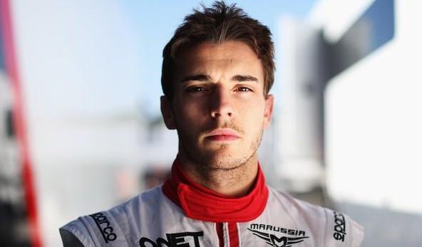 Jules Bianchi sufre una lesión axional difusa y su vida corre peligro