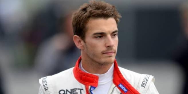 """Jules Bianchi sigue """"crítico  pero estable"""" en su lucha por la vida"""