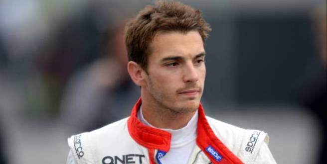 Jules Bianchi continúa crítico pero estable, según el portavoz de la FIA