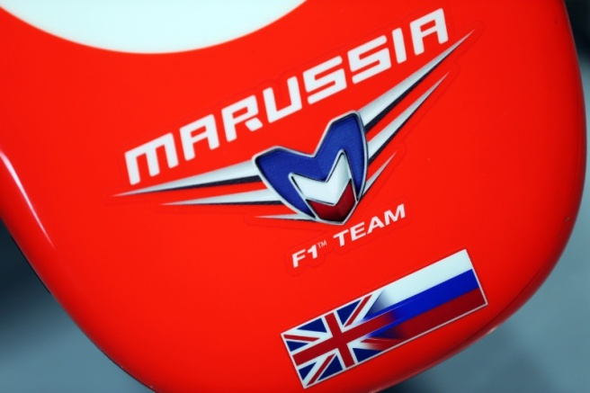 Marussia, en grave riesgo de desaparecer