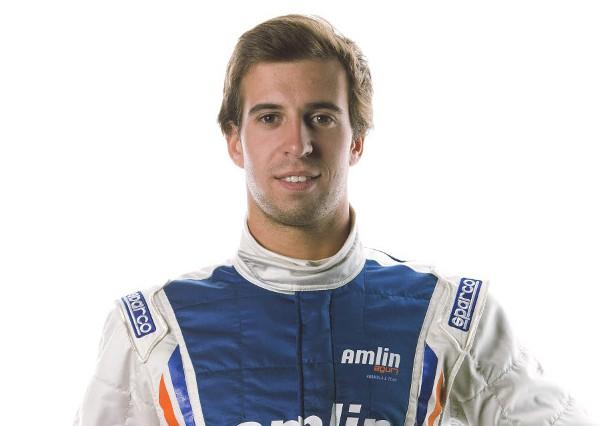 Antonio Félix Da Costa correrá en la próxima carrera de la Fórmula E