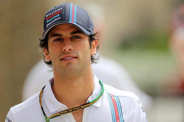 Felipe Nasr da el salto a Sauber como segundo piloto