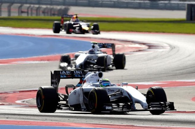 Felipe Massa dejó escapar una oportunidad de oro para subir al cajón