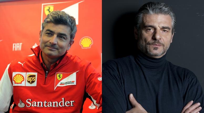Maurizio Arrivabene, nuevo director de Ferrari en sustitución de Mattiacci
