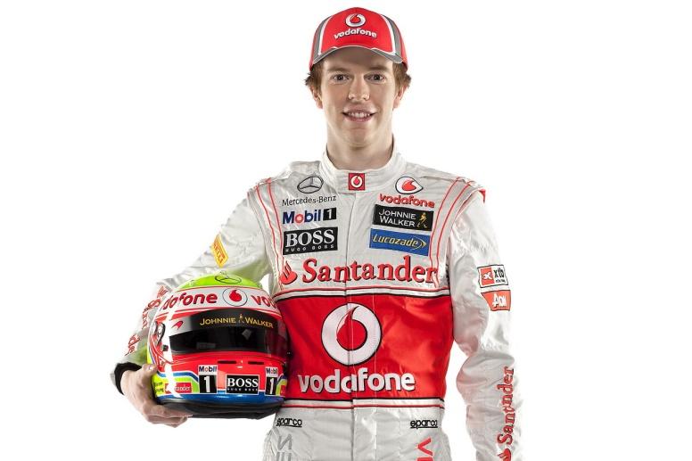 Oliver Turvey será el primero en probar el nuevo motor Honda en McLaren