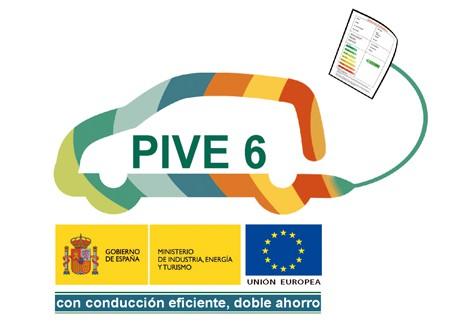 El Gobierno anuncia la prórroga del Plan PIVE 6 hasta final de año