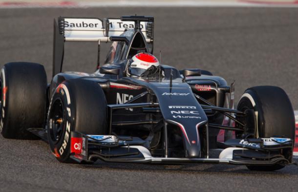 Sauber culpa a los motores Ferrari de su crisis de resultados