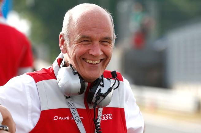 Wolfgang Ullrich ha desmentido la entrada de Audi en la Fórmula 1