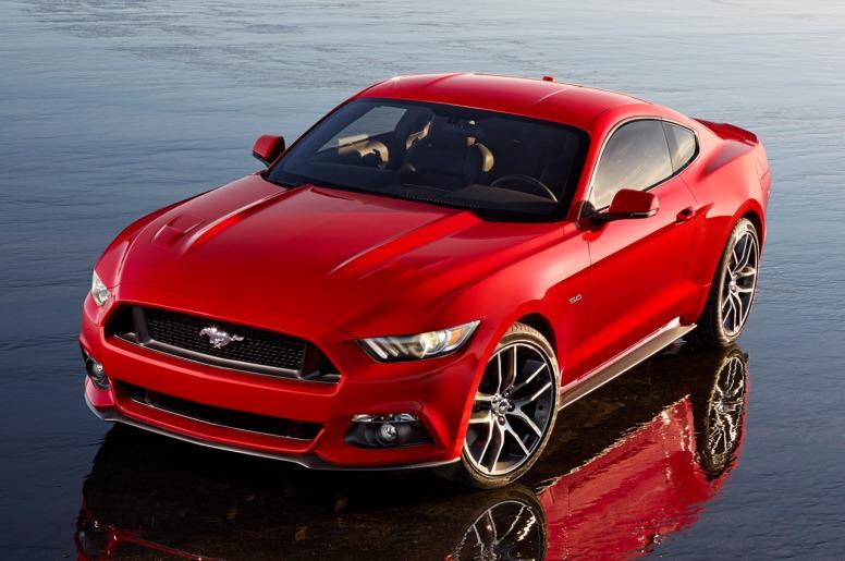El nuevo Ford Mustang 2.3 Ecoboost, llamado a revisión extraordinaria en EE.UU.