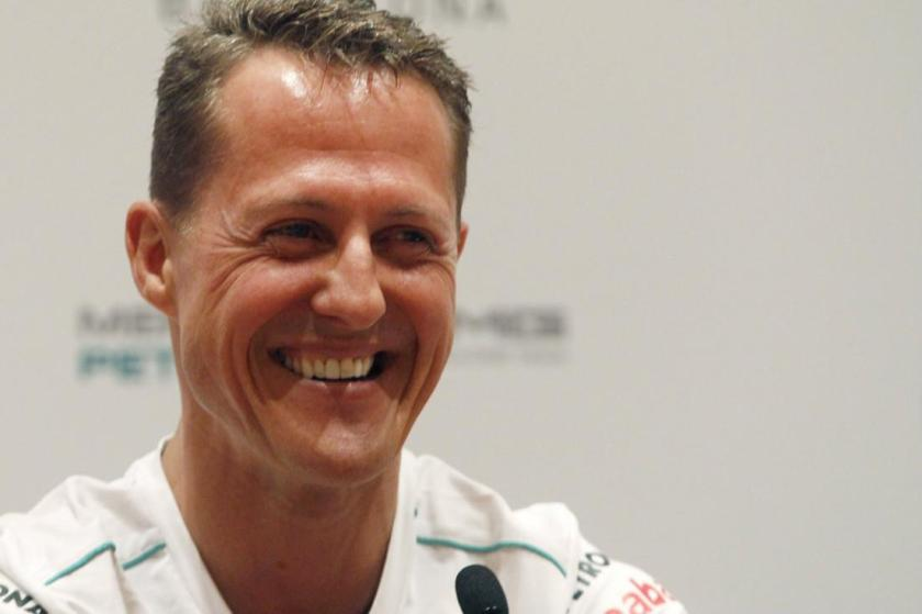 Se cumple un año del accidente de esquí de Michael Schumacher