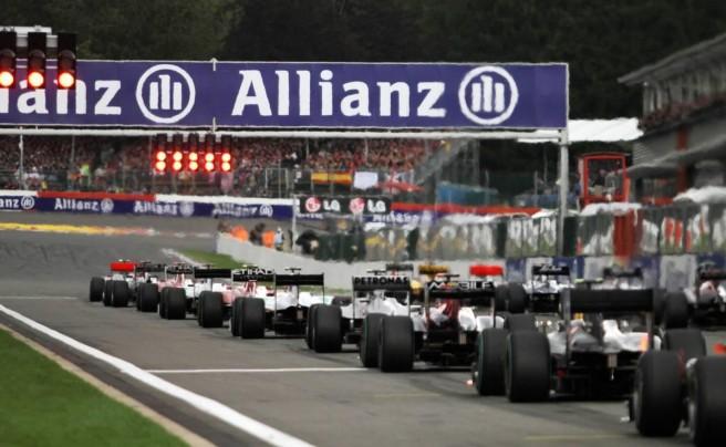 Los mecánicos sólo tendrán 15 segundos en abandonar la pista antes de la salida