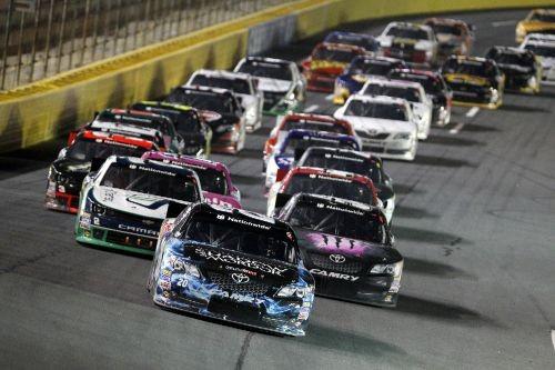 La NASCAR norteamericana, objetivo de Toyota para 2015