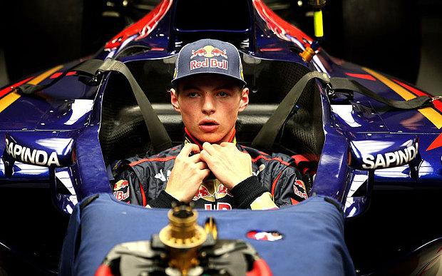 Con las nuevas condiciones de la FIA, Verstappen no sería piloto de F1
