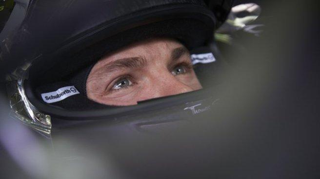 Mercedes y Schubert unen sus fuerzas para el desarrollo de un nuevo casco