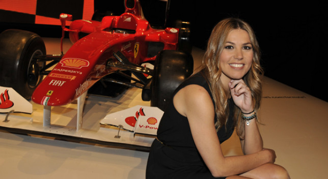 Nira Juanco deja su puesto entre los comentaristas de Antena 3