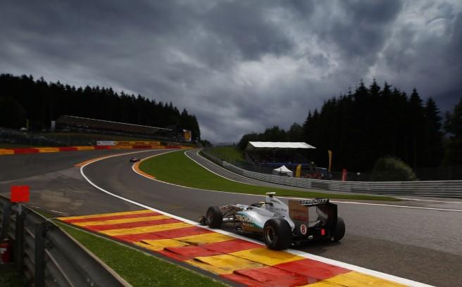 Spa-Francorchamps seguirá albergando Fórmula 1 hasta 2018