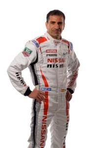 Marc Gené, nuevo fichaje de Nissan para ganar en Le Mans