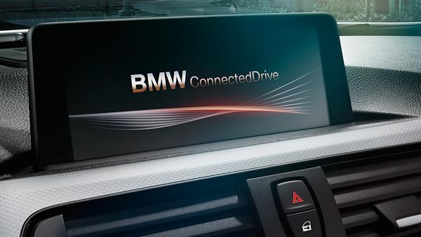 la ADAC alemana descubre un agujero de seguridad en BMW Connected Drive