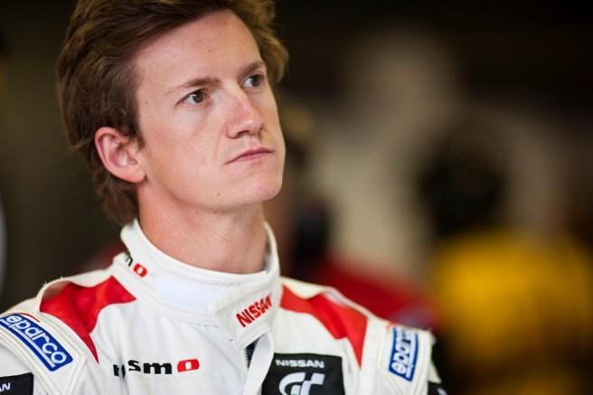 Lucas Ordóñez estará en Le Mans a bordo del nuevo Nissan GT-R LM Nismo