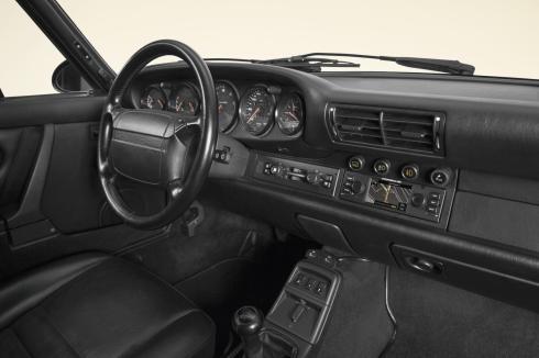 Nueva gama de radio-navegadores para los clásicos de Porsche
