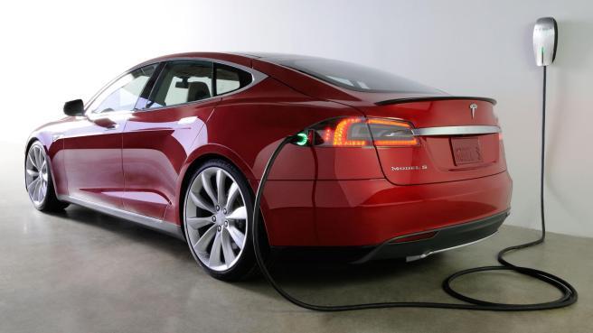 Importante acuerdo entre Panasonic y Tesla para la fabricación de baterías