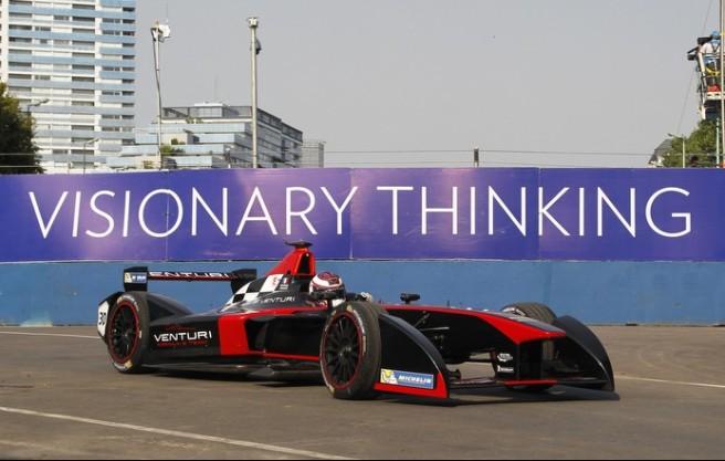 Venturi, uno de los ocho fabricantes confirmados para la próxima temporada de la Fórmula E