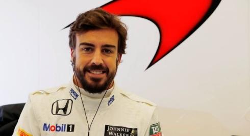McLaren confirma que Fernando Alonso estará en Malasia