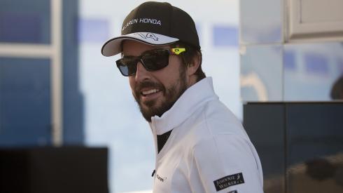 Fernando Alonso, más cerca de estar en Malasia
