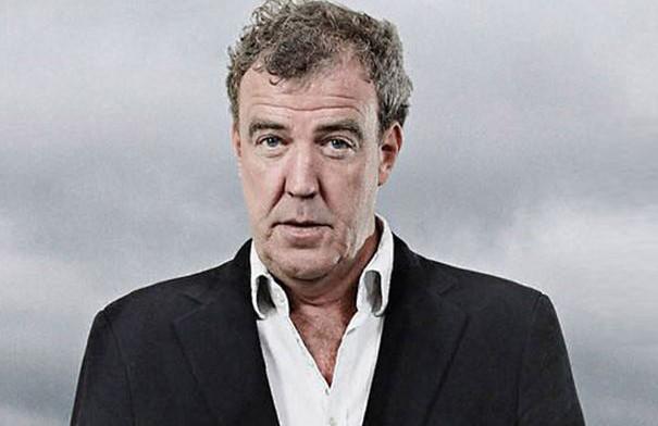 Jeremy Clarkson, suspendido por la BBC