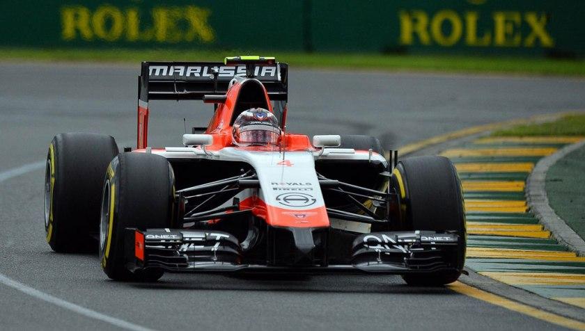 Manor estará en Melbourne para la disputa del GP de Australia