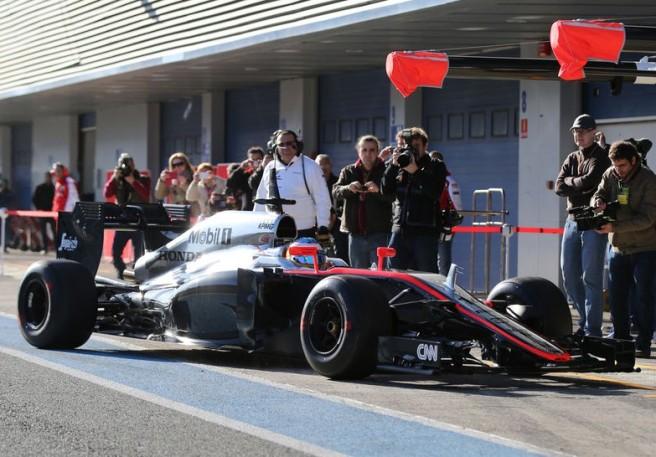 McLaren confirma la homologación de su motor Honda ante la FIA