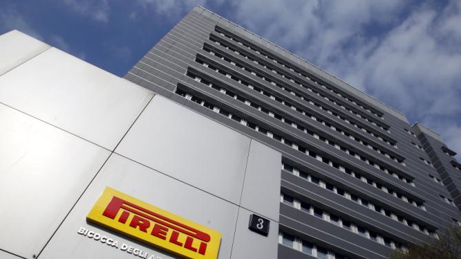 ChemChina compra Pirelli por 7.100 millones de euros