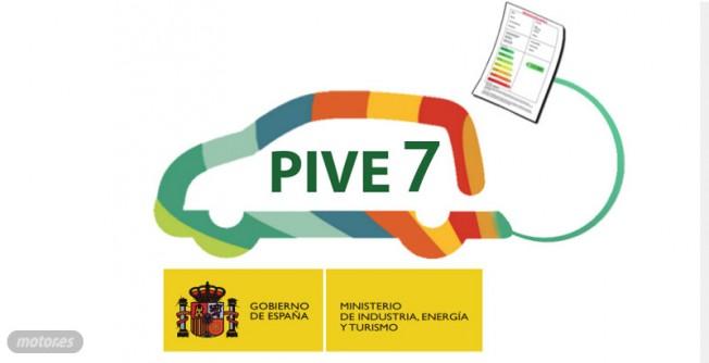 Entra en vigor el Plan PIVE 7 con algunas novedades