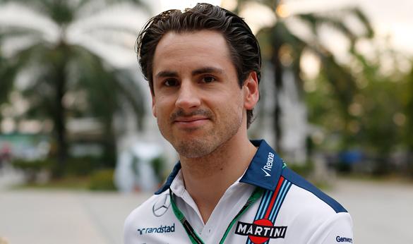 Adrian Sutil, fichaje de última hora de Williams como piloto probador