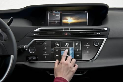 Nueva campaña de climatización de Citroën