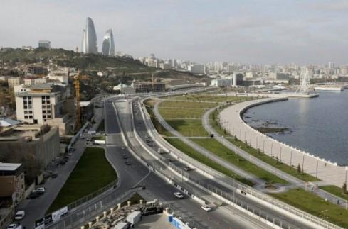 Se especula con la vuelta del GP de Europa, esta vez en Baku