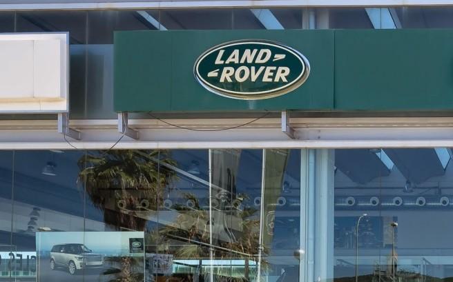 Competencia sanciona a 10 concesionarios españoles de Land Rover
