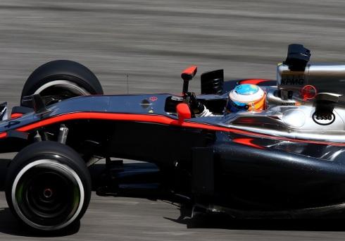 Frustrante inicio de temporada para Alonso en McLaren Honda