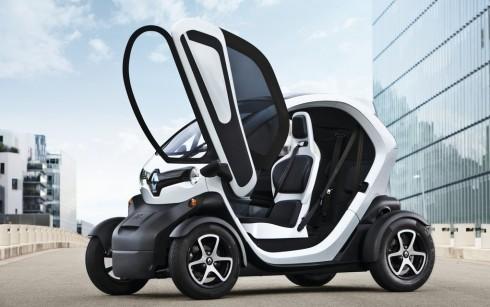 El Renault Twizy 45 podrá conducirse en Francia sin carnet desde los 14 años
