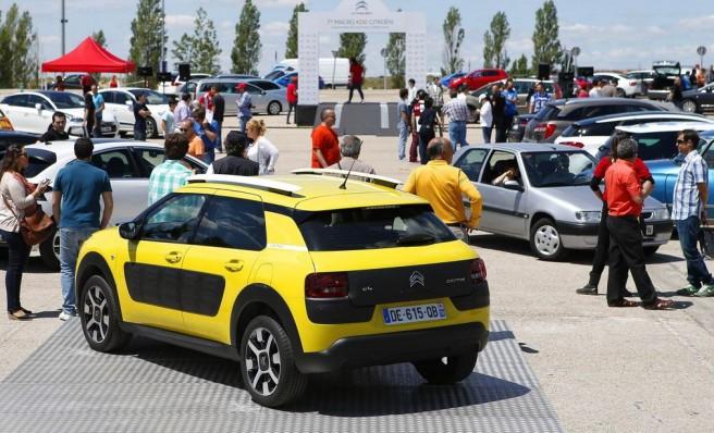 Convocada la VIII edición de la Macro KDD Citroën