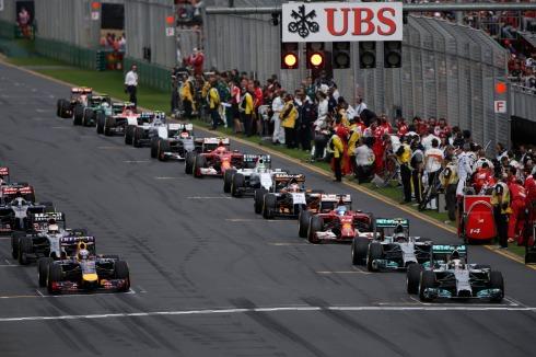 La FIA dispuesta a abrir la parrilla del Mundial a más equipos para 2016 y 2017
