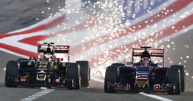 Toro Rosso anuncia importantes mejoras para los STR10 de cara al GP de España