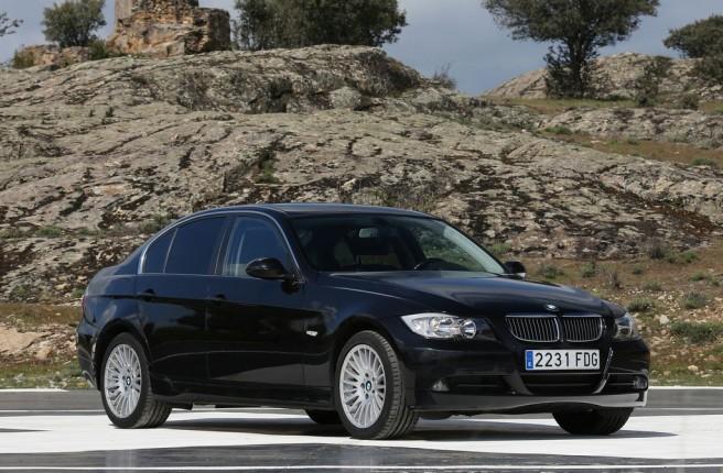 BMW Serie 3 E90, la quinta generación