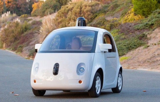La llegada del coche autónomo, la ruina para el coche convencional, según un estudio